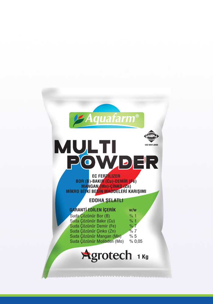 Multi Powder 1 L